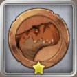 ヒコドラメダルの画像