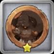 オークリーダーメダルの画像