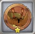 グレートニッパーメダルの画像