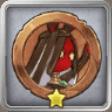 アヌビスメダルの画像