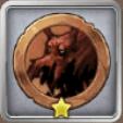 ドリアードメダルの画像