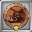 レモラメダルの画像