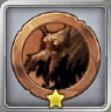 トレントメダルの画像