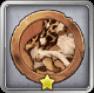 パンサーメダルの画像