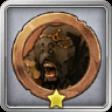 ギガースリッチメダルの画像