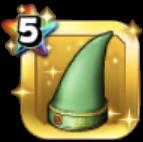 大魔道士の帽子のアイコン