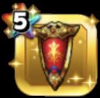 英雄王の盾のアイコン
