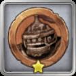 アイアンゴーレムメダルの画像