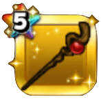 大魔道士の杖の画像