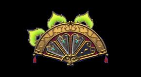 幻扇シンボルの画像