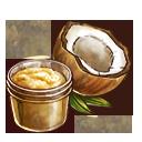 ココナツジャムの画像