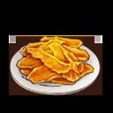 干しマンゴーの画像