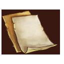 羊皮紙の画像