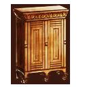 オランダ戸棚の画像