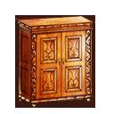 ポルトガル戸棚の画像