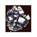 鉛鉱石の画像