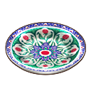 イズニク陶器の画像