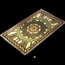 トルコ絨毯の画像