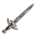 プレタ・デ・ボルド剣の画像