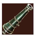 青銅砲の画像