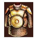 クルグ鎧の画像