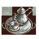 白鑞食器の画像