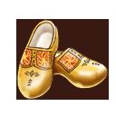 木靴の画像
