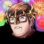 [んぱぱ大花火]ヒカキソの画像