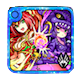 光闇姫ドロシー&ヴァルキルアの画像