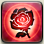 薔薇のアンボワテの画像