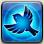 小鳥のアントルシャの画像