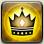 金冠のピルエッテの画像