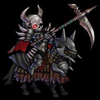 大英雄戦死神騎士のアイコン