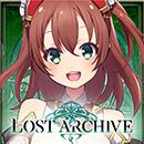Lost Archive -ロストアーカイブ-画像