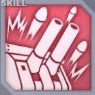 全弾発射-ボルチモア級のアイコン