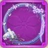 藤浪の花の画像