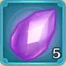 紫ノ水晶の画像