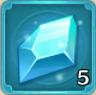 藍ノ玉石の画像