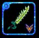 嵐獄の左剣の画像