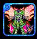 嵐獄の鎧の画像