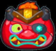 鬼KINGのアイコン