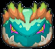 幻獣・玄武のアイコン