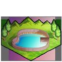 ★1小規模貯水池の画像