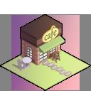★1小規模カフェの画像