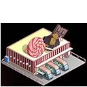 ★1小さめのお菓子工場の画像
