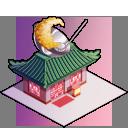 ★1街はずれの中華料理店の画像