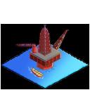 ★5高貴な海底油田の画像