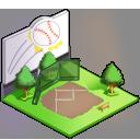 ★6高貴な野球場の画像