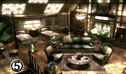 レインの家2F