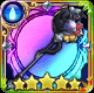 魔猫トゥルミールの画像